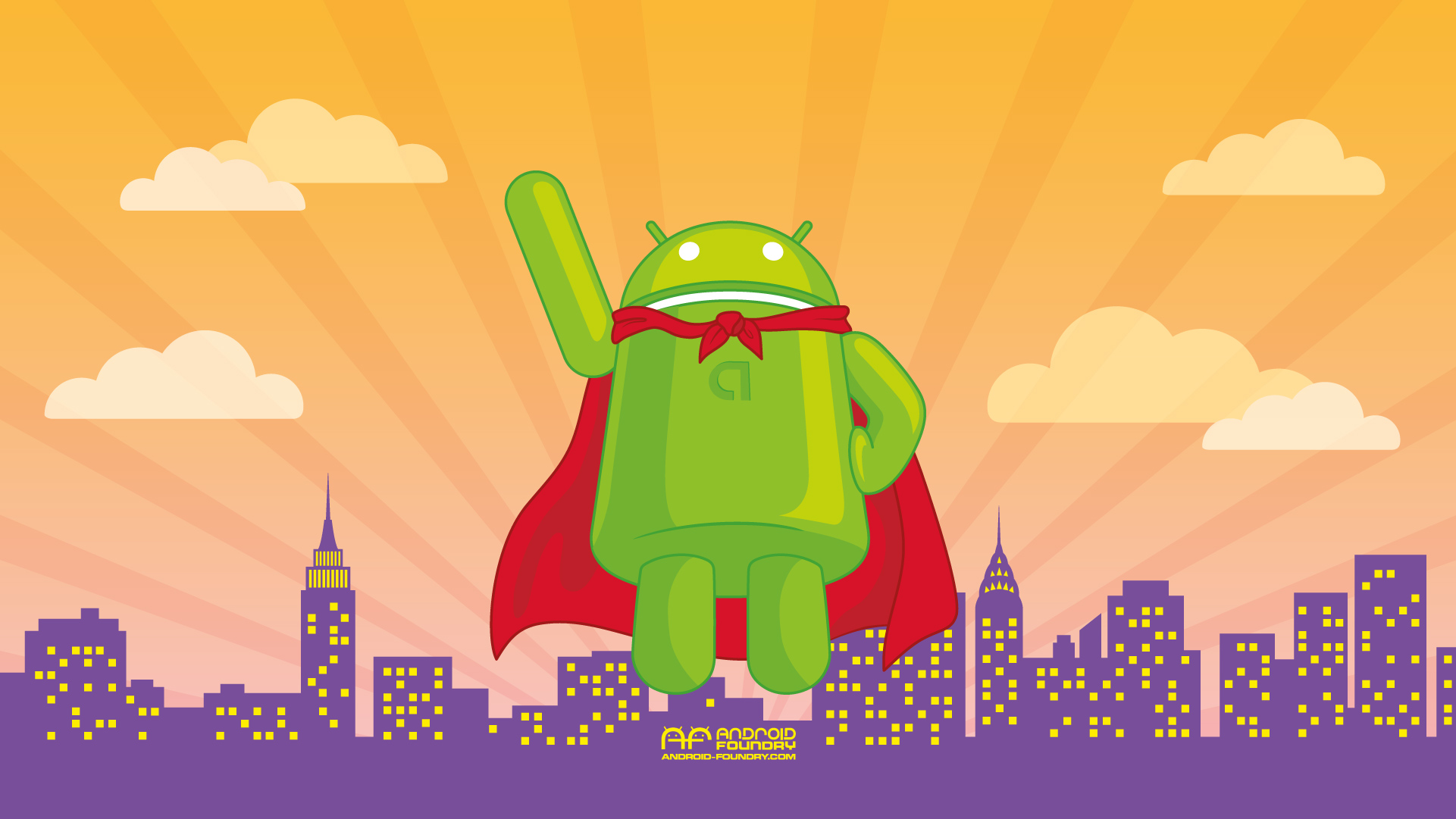 Android Foundry 13