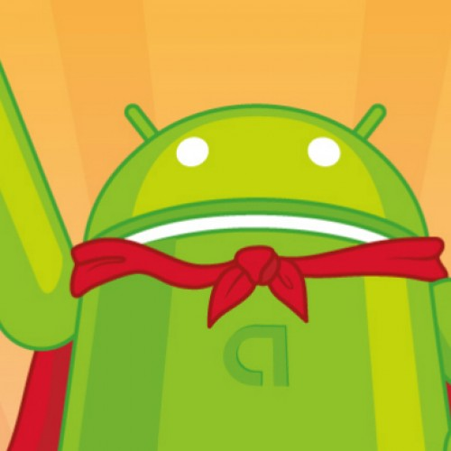 18 Android wallpapers by Android Foundry