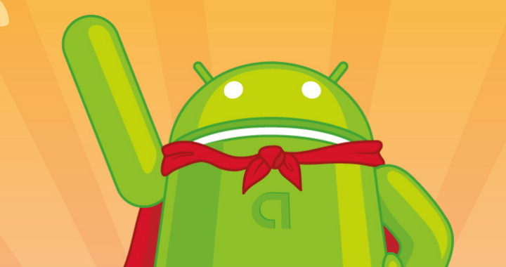 Android Foundry 720