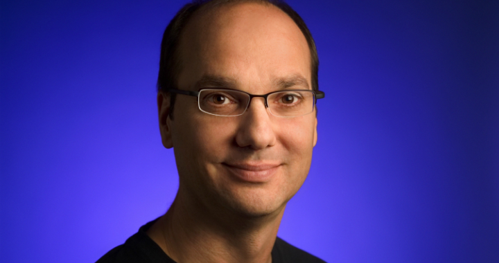 Andy Rubin 720