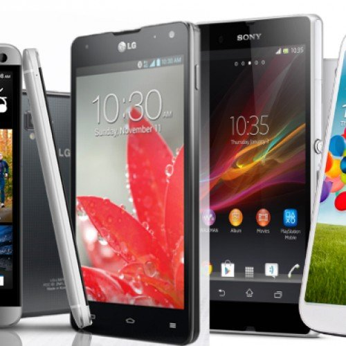 Battle of the Flagship: Which of these phones do you plan to buy? [Poll]