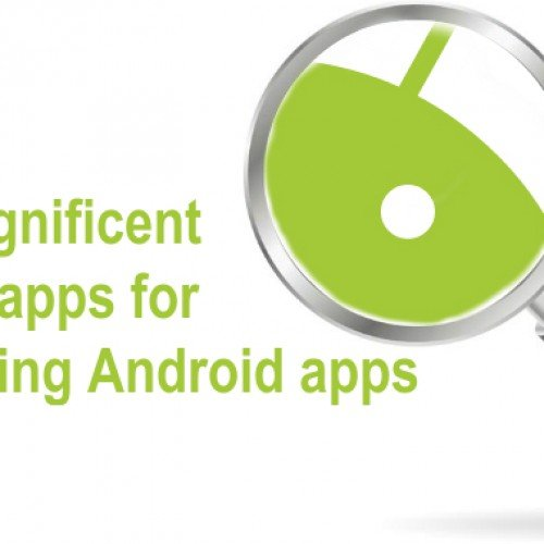 Four magnificent Android apps for discovering Android apps
