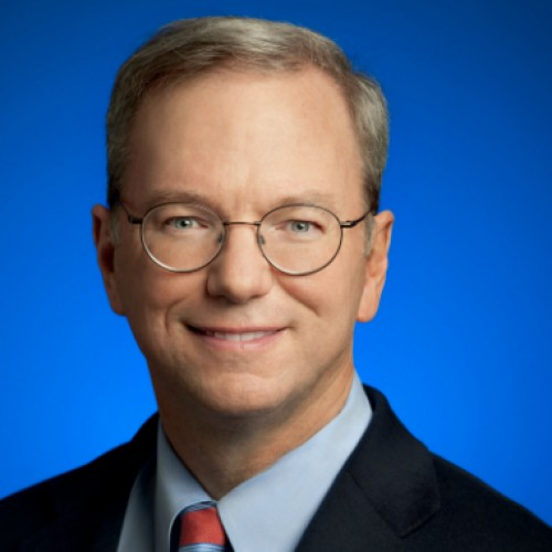 Eric Schmidt teases new Motorola devices as Android activations eclipse 1.5 million daily