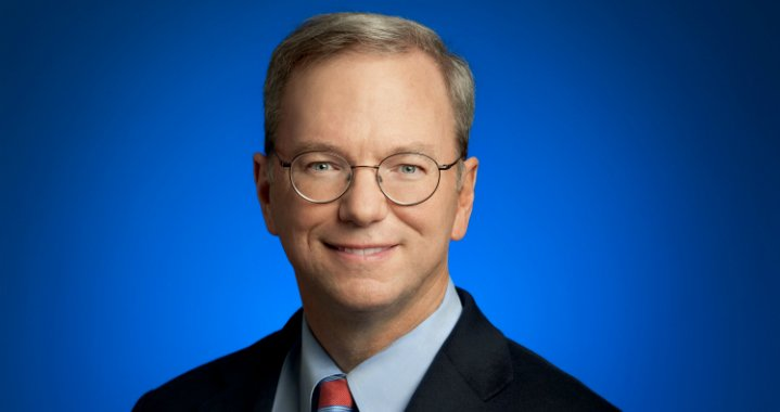 Eric Schmidt 720