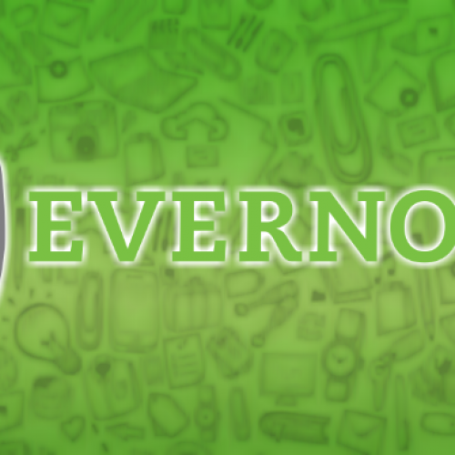 Evernote 5.0 arrives with new UI, camera features