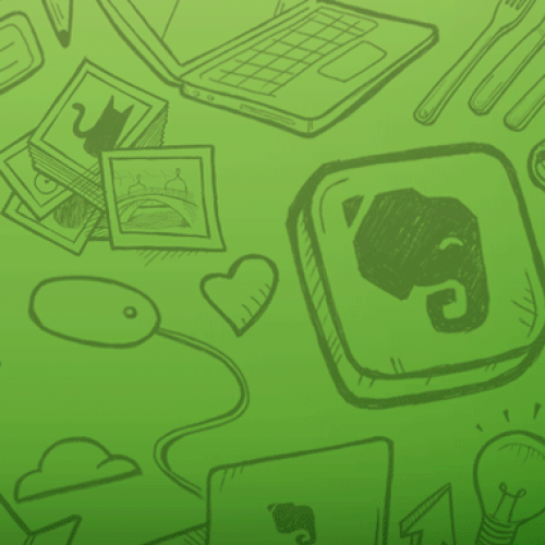 Reminders front and center in latest Evernote update