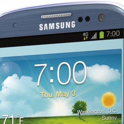 Samsung Galaxy S3 only $259.99 today on Amazon (Virgin, Boost)