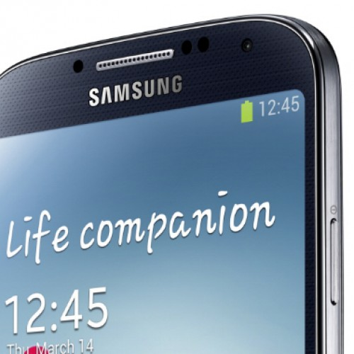 Samsung Galaxy S4 photo gallery