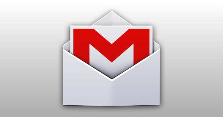 Gmail Icon Logo 720