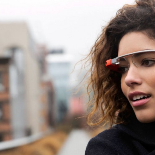 Google's Project Glass gets SXSW demo