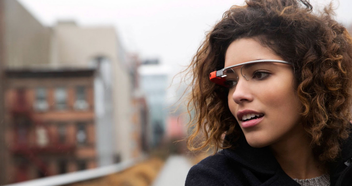 Google Glass 720
