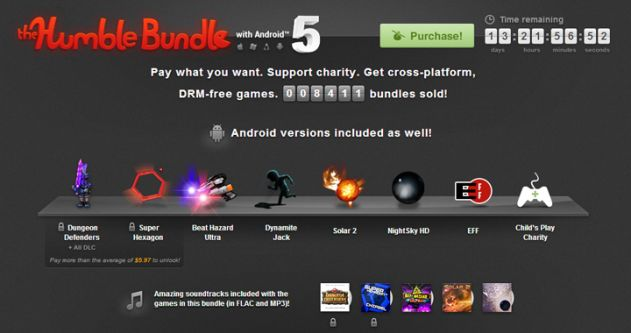 humble bundle feature image
