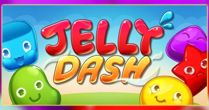 Jelly Dash 720