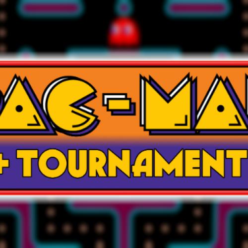 NAMCO BANDAI releases Pac-Man + Tournaments