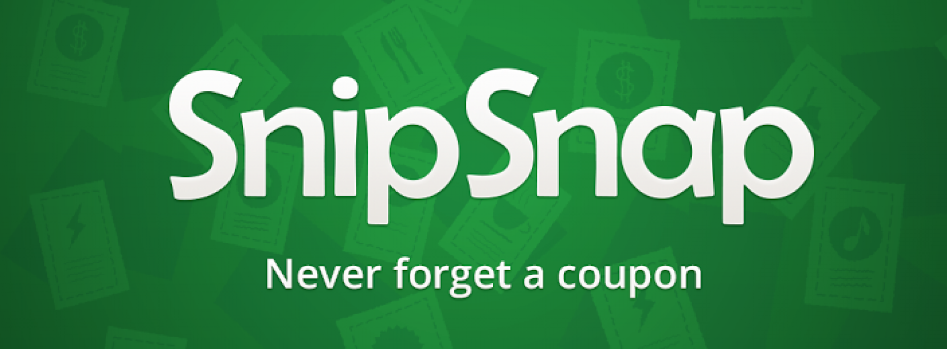 SnipSnap hopes to change the coupon game with Android app