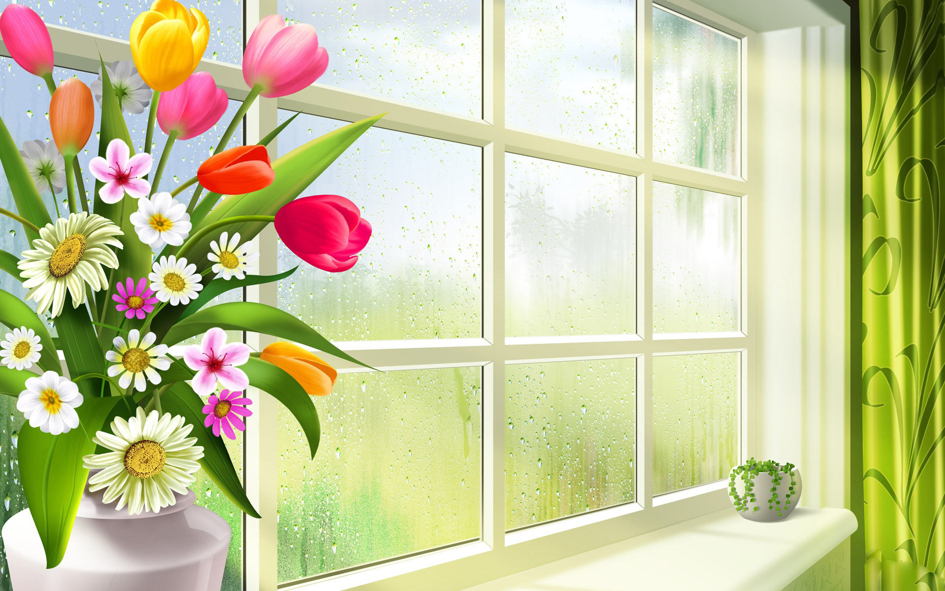 Spring Wallpaper02
