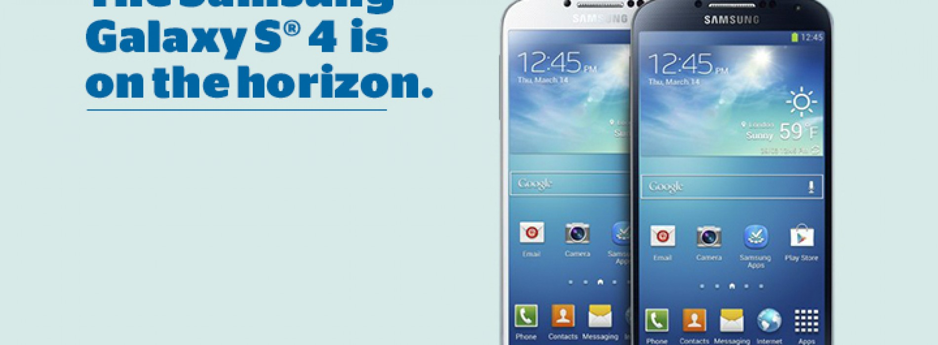 U.S. Cellular sets Samsung Galaxy S4 pre-order date for April 16