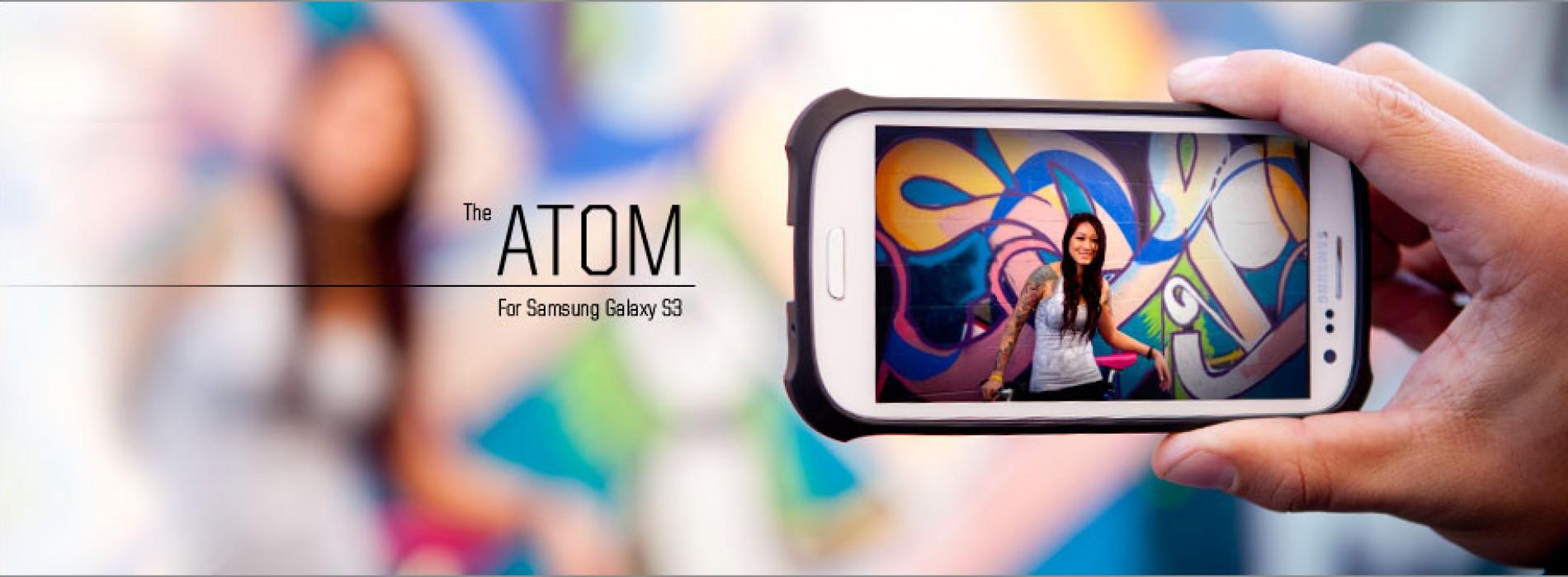 Element Case GS3 Atom review