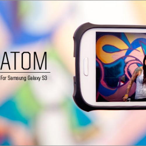 Element Case GS3 Atom review