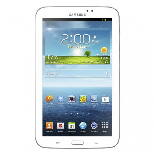 Best Buy is selling the Samsung Galaxy Tab 3 with $20 off
