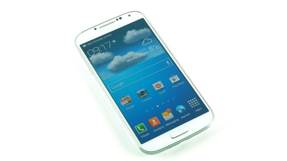 SamsungGalaxy S4 Review 03 580 90