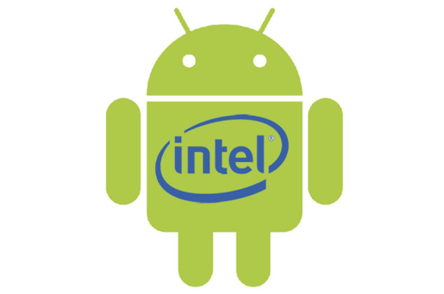 Android Supports Intel Atom Hardware 0
