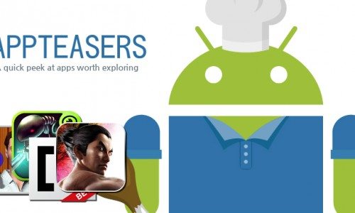 APPTEASERS: 15 Android apps and games you should know about this week (April 5)