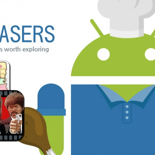 APPTEASERS: 15 Android apps and games you should know about this week (April 11)