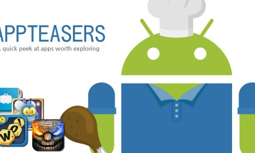 APPTEASERS: 15 Android apps and games you should know about (April 25)
