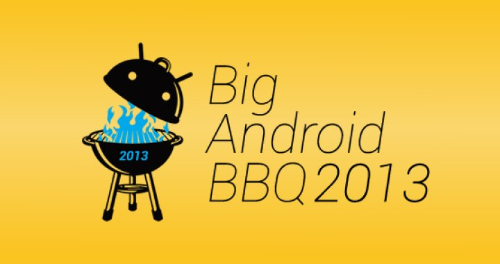 Big Android Bbq 2013 720