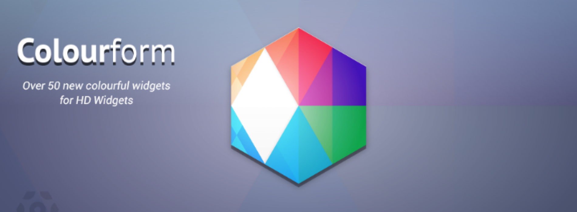 Official Colourform widget bundle debuts for HD Widgets