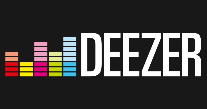 Deezer Logo