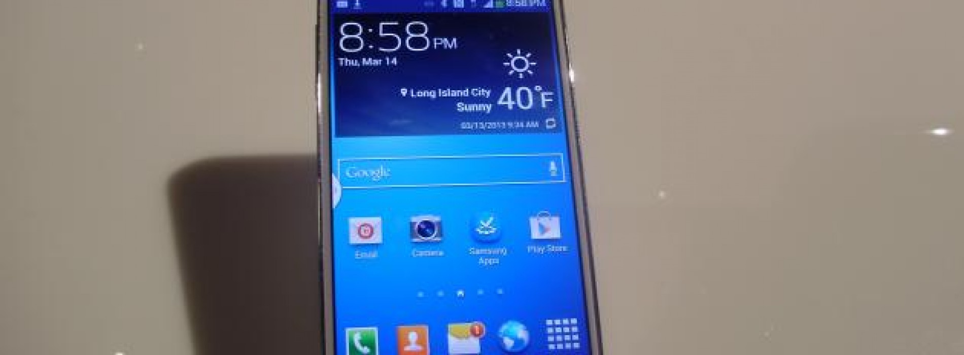 T-mobile Galaxy S4 now available online