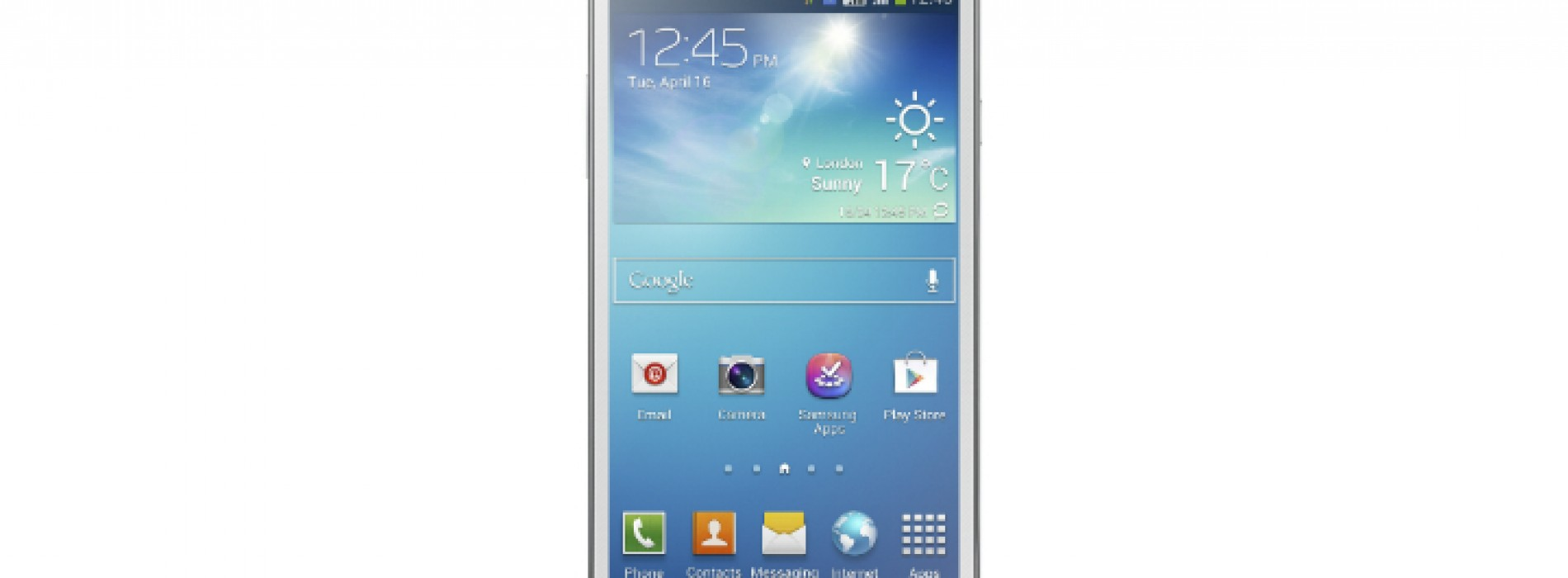 Samsung announces Galaxy Mega 5.8 and Galaxy Mega 6.3