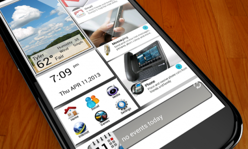 Get this look for your Android: All-in-Wonder