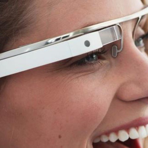 Google Glass specs detailed: Full day battery, bone induction audio, 16GB flash storage