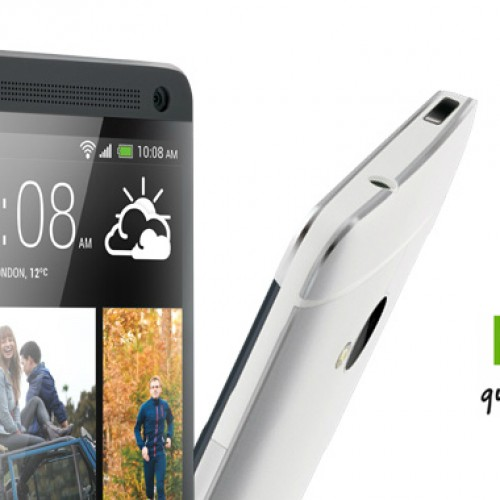 WSJ: 5 million HTC One sales so far