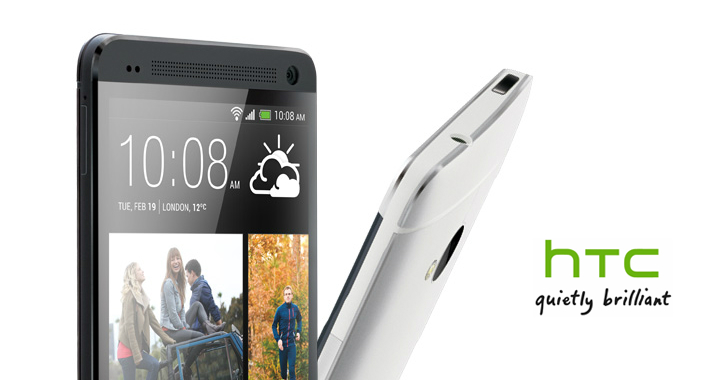 HTC 's very first phablet the T6