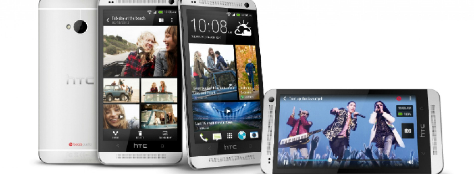 T-Mobile HTC One now available for pre-order, shipping April 18