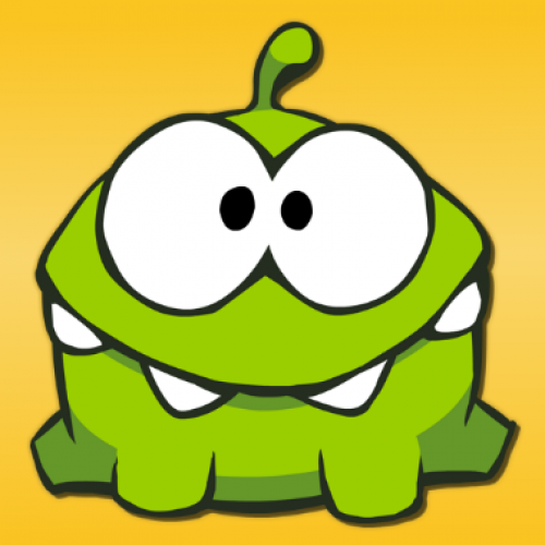 Om Nom returns in new Cut the Rope: Time Travel game