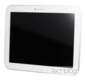 possible galaxy tab 10