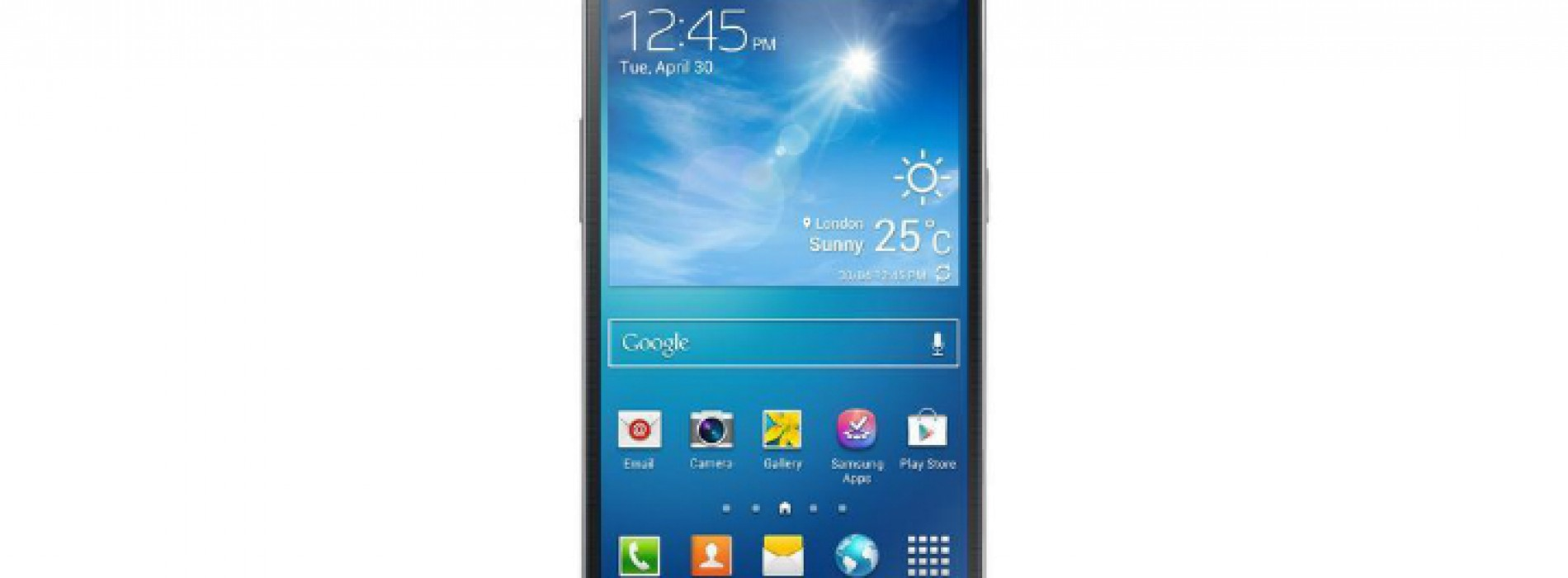 Samsung Galaxy Mega touching down at MetroPCS