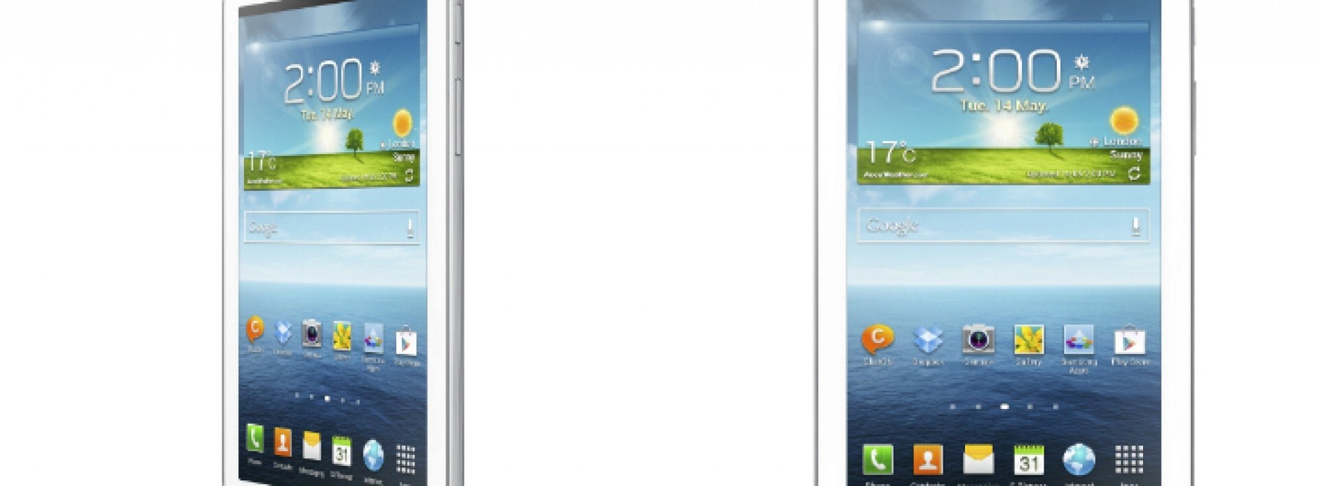 Samsung intros 7-inch Galaxy Tab 3