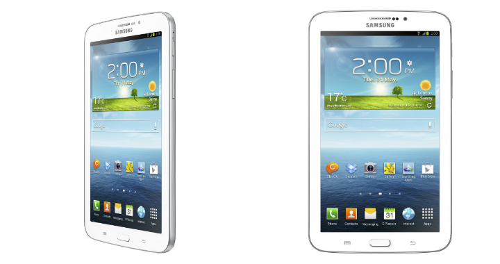 Samsung Galaxy Tab3 7
