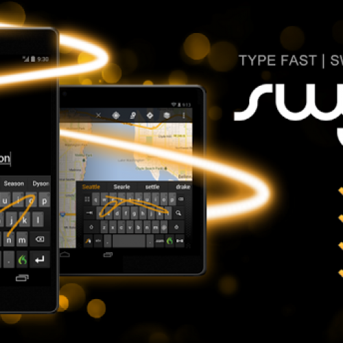 Swype officially released in Google Play Store
