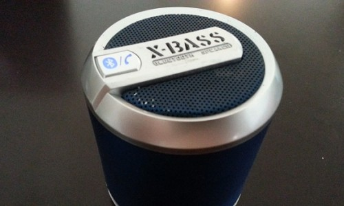 Review: Divoom Bluetune Solo bluetooth portable speaker