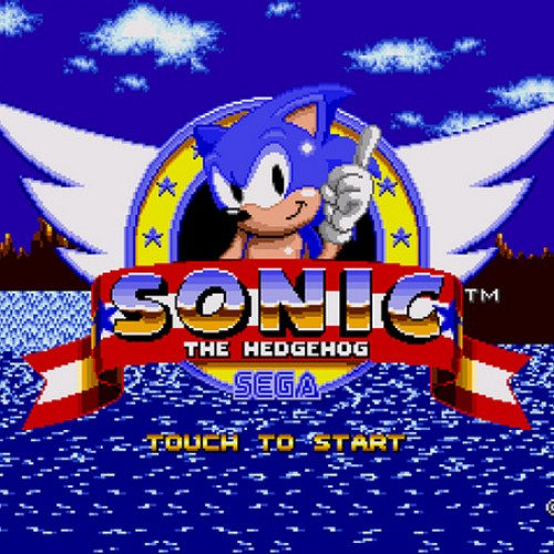 Sega releases Sonic The Hedgehog for Android