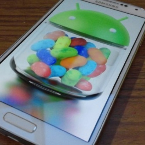 Samsung Galaxy S4 Google Edition set to be announced at Google I/O