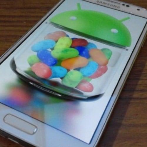 Samsung Galaxy S4 Google Edition set to be announced at Google I/O