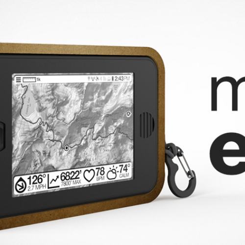 New project 'Earl' promises a rugged Android tablet with solar charging, e-ink